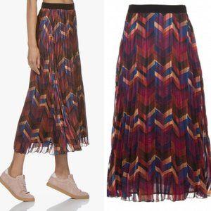 BA&SH Paolo Skirt